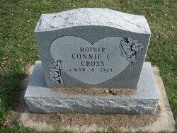 Connie C Cross