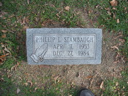Phillip L Stambaugh