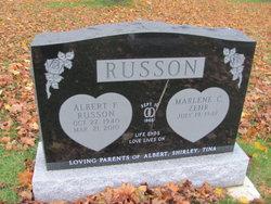 Albert F. Russon