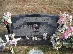 Karol Ann <I>Landrith</I> Callahan