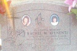 Rachael M. Avenenti
