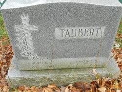 Florence <I>Luzak</I> Taubert