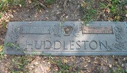 Sophia N. Huddleston