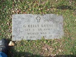 G Kelly Layne
