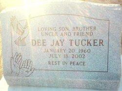 Dee Jay Tucker