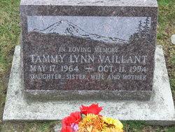 Tammy Lynn Vaillant