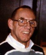 Roy Walter McAllister