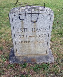Estil Davis