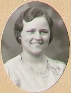 Helen Laverne <I>Brumm</I> Dressler