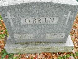 Regina M O'Brien