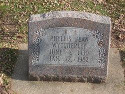 Phyllis Jean Wytcherley