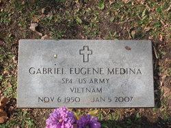 Gabriel Eugene Medina