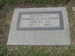 Samuel G. Deranian