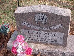 Ginger McCoy