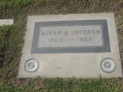 Alvar A. Lofgren