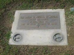 George Lowell Hopper