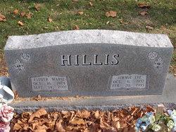 Jimmie Lee Hillis
