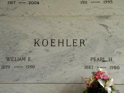 Pearl H. Koehler