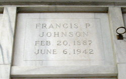 Francis P. Johnson