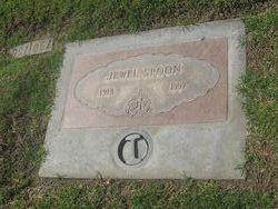 Jewel Spoon