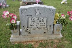 "Richard C. ""Flipper"" Phillippi"