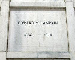 Edward M. Lampkin