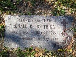 Ronald Reedy Trigg