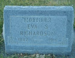 Eva Crystal <I>Snowman</I> Richardson