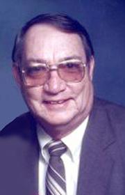 Robert Eugene Pritchett