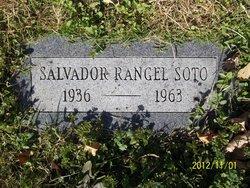 Salvador Rangel Soto