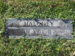 Mary E Maloney