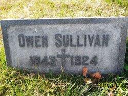 Owen Sullivan