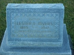 Lester Lee Myers
