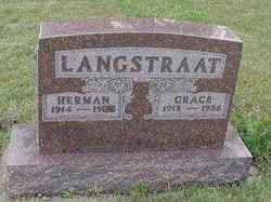 Herman Langstraat