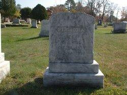 Mildred A <I>Gray</I> Hill