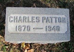 Charles Patton