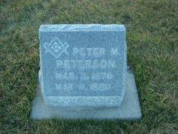 Peter Martin Peterson