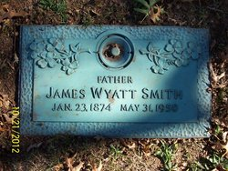 James Wyatt Smith