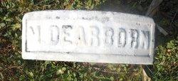Mary A Dearborn