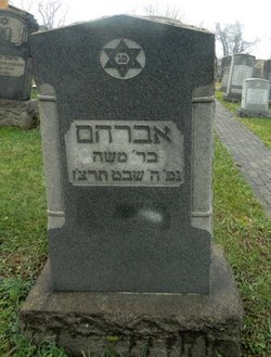 Avraham Unknown