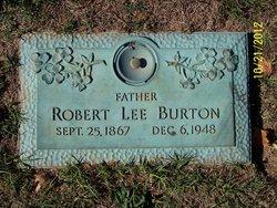Robert Lee Burton