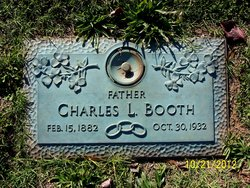 Charles L Booth