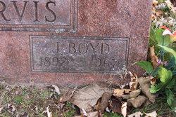 "James Boydston ""Boyd"" Jarvis"
