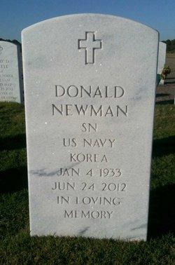 Donald Newman