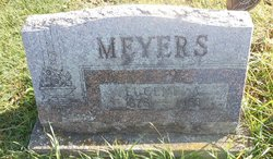 Eugene A Meyers
