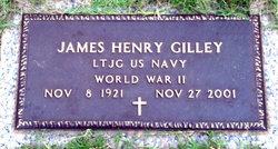 James Henry Gilley
