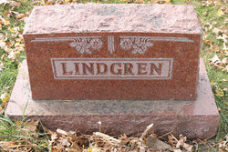 August Lindgren
