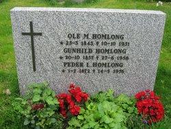 Peder L. Homlong