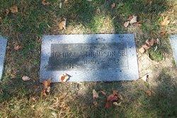 George A Thompson, Sr
