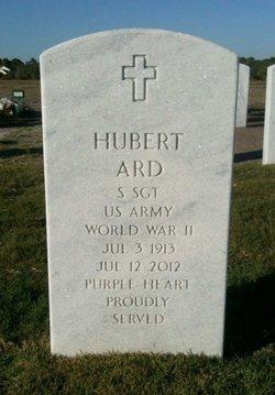 Hubert Ard